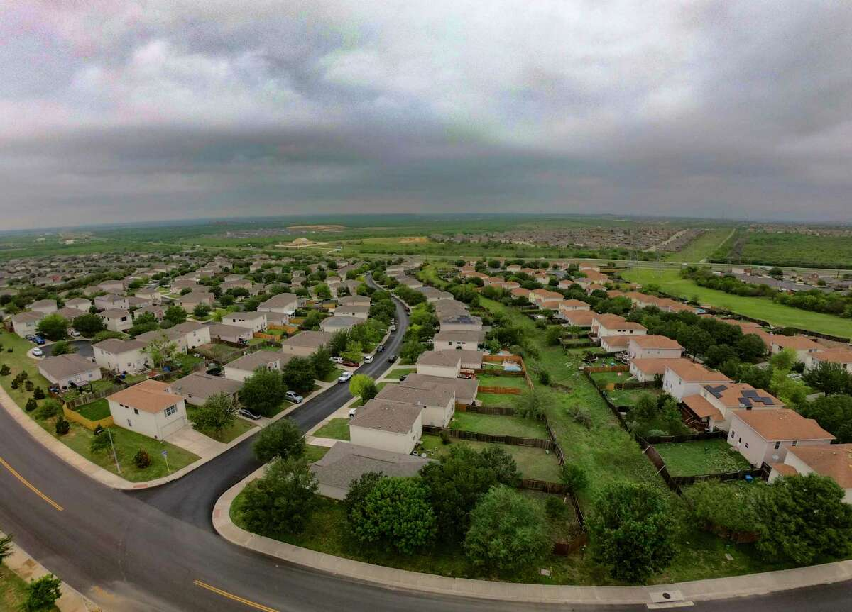 Buyers in Bexar County and surrounding counties snapped up 4,024 homes in June, according to the San Antonio Board of Realtors.