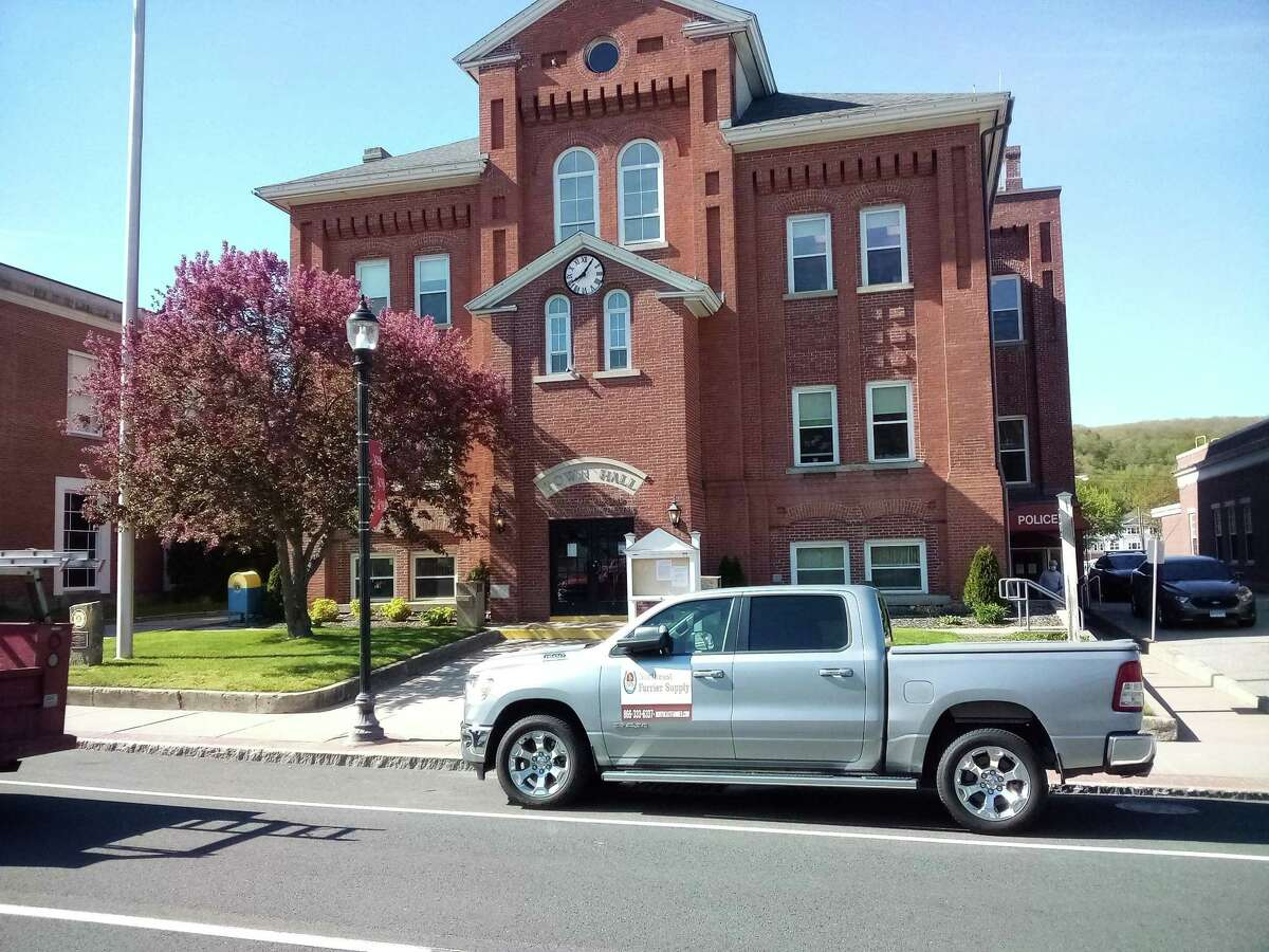 Winsted Town Hall