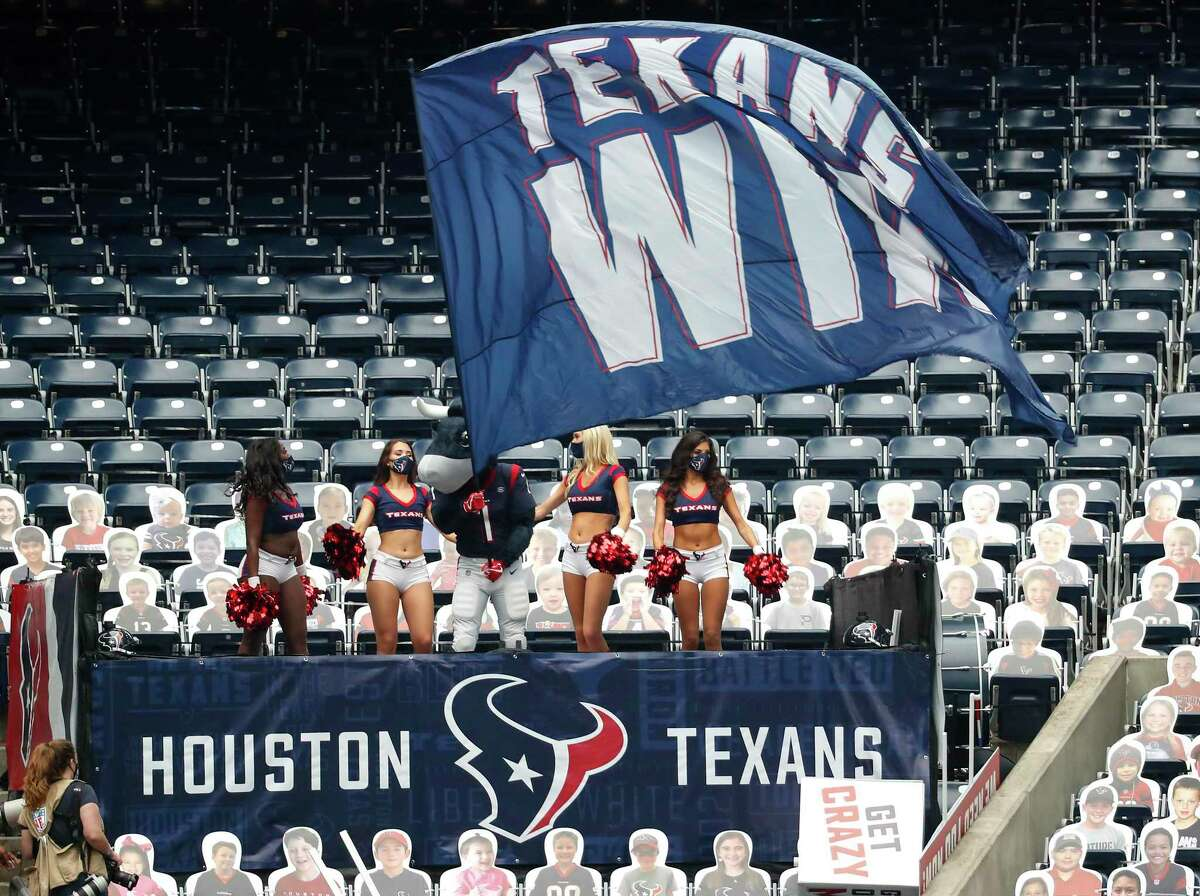 The Texans were able to unfurl their victory banner last season against Jacksonville and will get to open against the Jaguars this year.