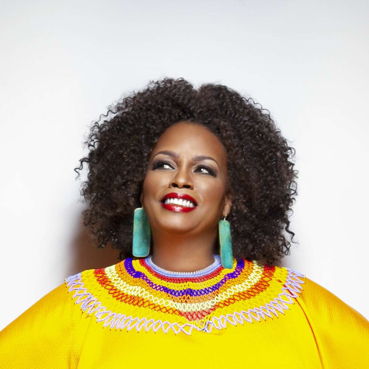 Dianne Reeves will be performing on Saturday, June 26, 2021, at the Freihofer's Saratoga Jazz Festival.