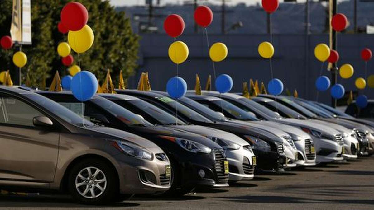 Bloomberg Used Car Prices 2021