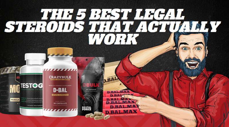 7 Amazing dick steroids Hacks