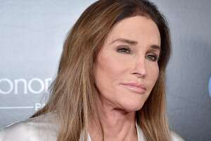 ?FILE - APRIL 23, 2021: It was reported that reality television star Caitlyn Jenner announced plans to run for governor of California April 23, 2021. WEST HOLLYWOOD, CALIFORNIA - FEBRUARY 05:  Caitlyn Jenner attends the 60th Anniversary party for the Monte-Carlo TV Festival at Sunset Tower Hotel on February 05, 2020 in West Hollywood, California. (Photo by Gregg DeGuire/Getty Images)