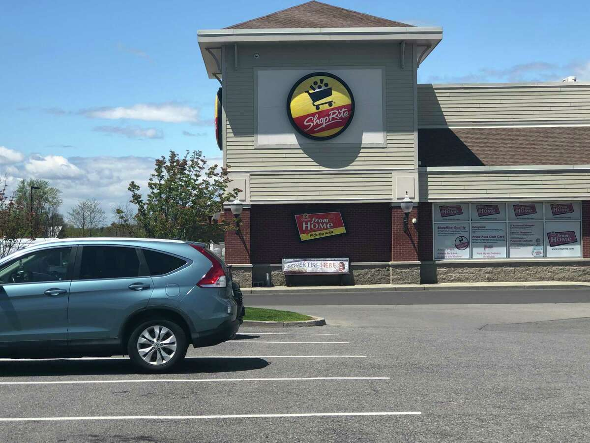 The Slingerlands ShopRite supermarket building was sold in January for $18.5 million to investors in New Jersey and New York.