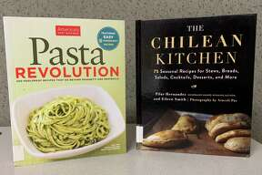 """""""The Chilean Kitchen"""" by Pilar Hernandez and Eileen Smith introduces Chilean hospitality in the form of authentic recipes tweaked for easier ingredients. (Courtesy photo)"""