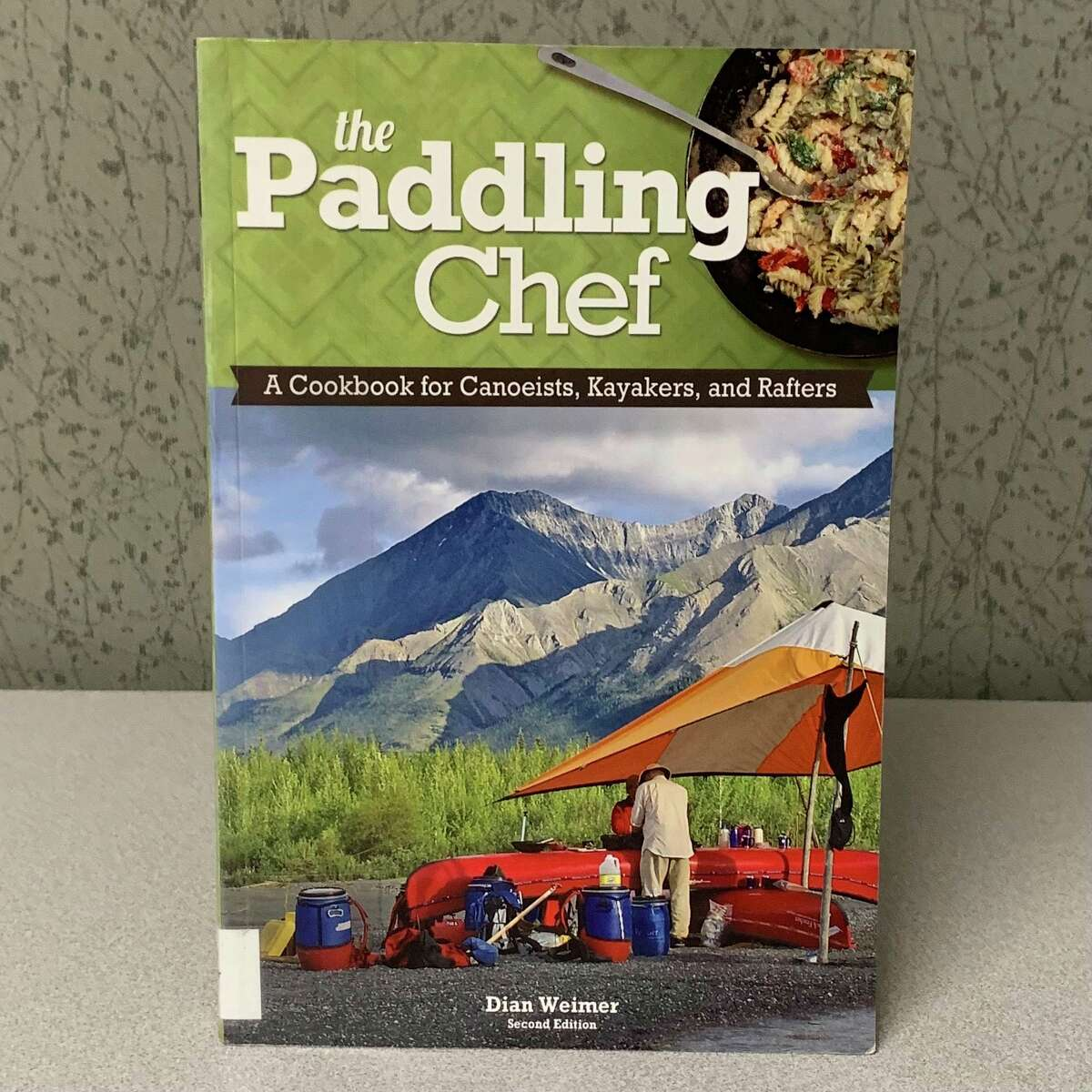 Using recipes from India, China and other countries,