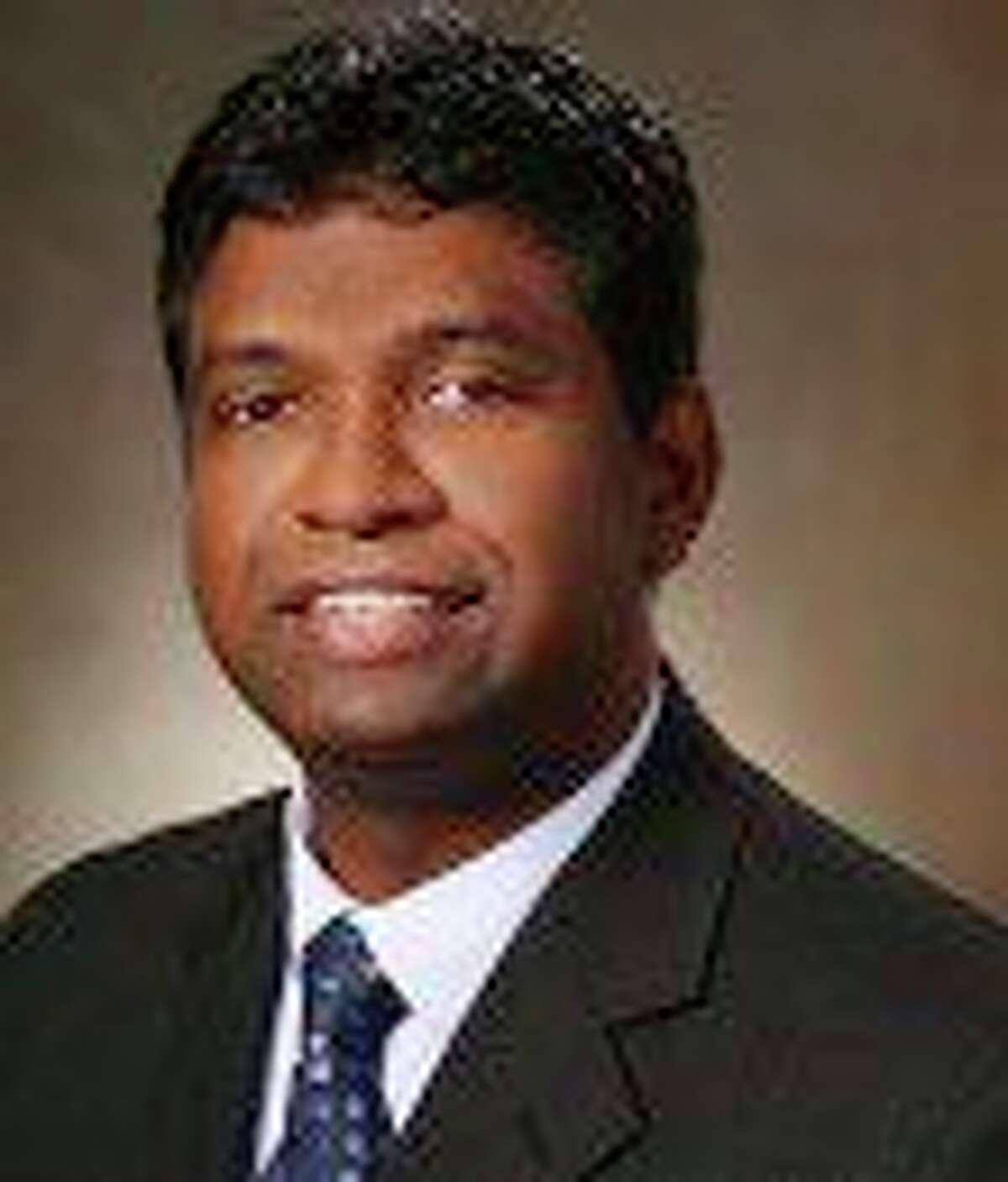 Ashok Sriram, MD
