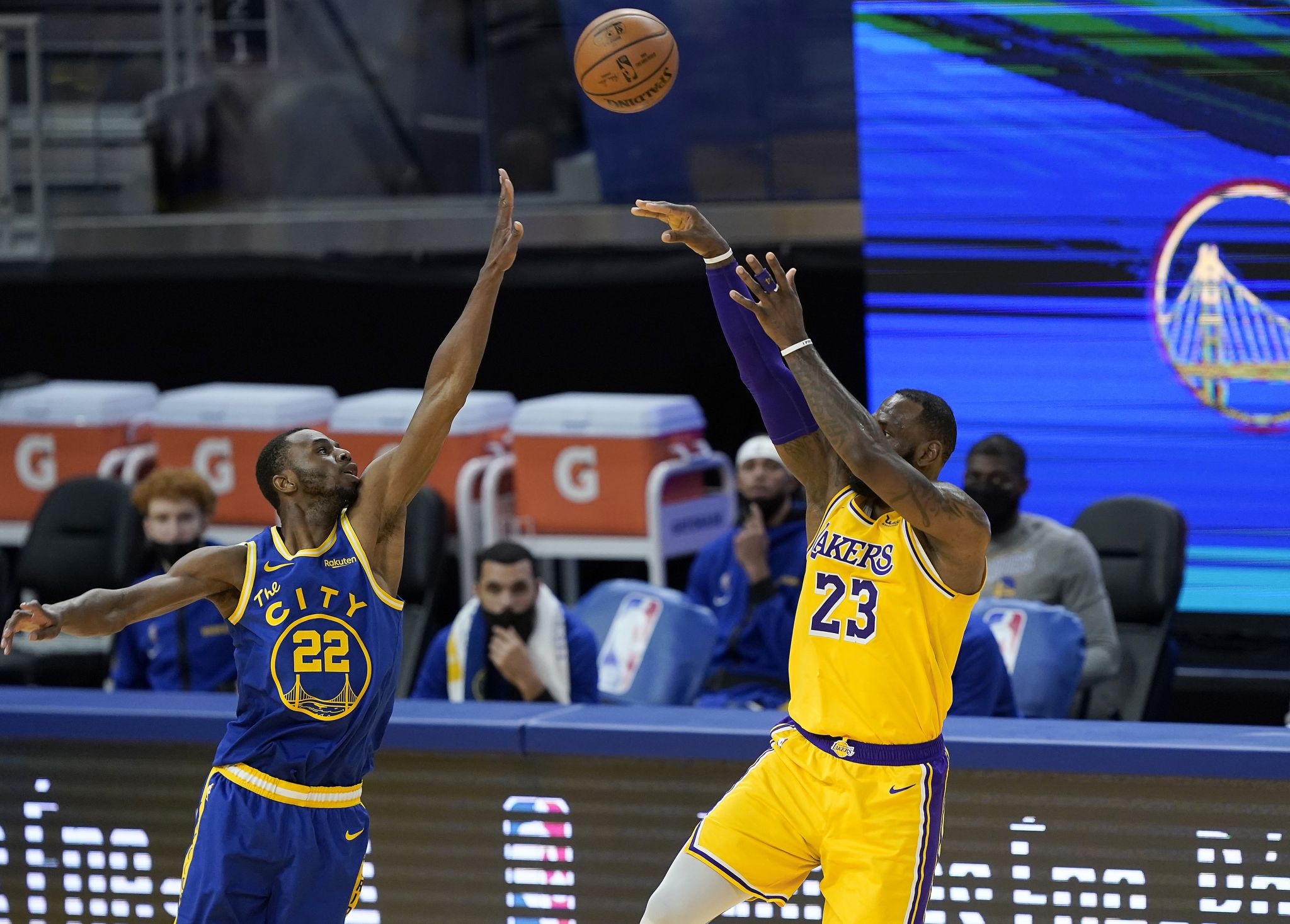 Why not even Lakers-Dubs is enough to redeem NBA play-in tourney