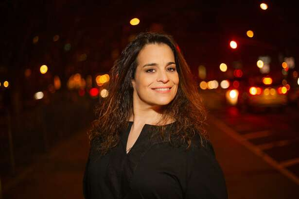 Comedian Jessica Kirson will perform at the Stress Factory in Bridgeport May 20-22.