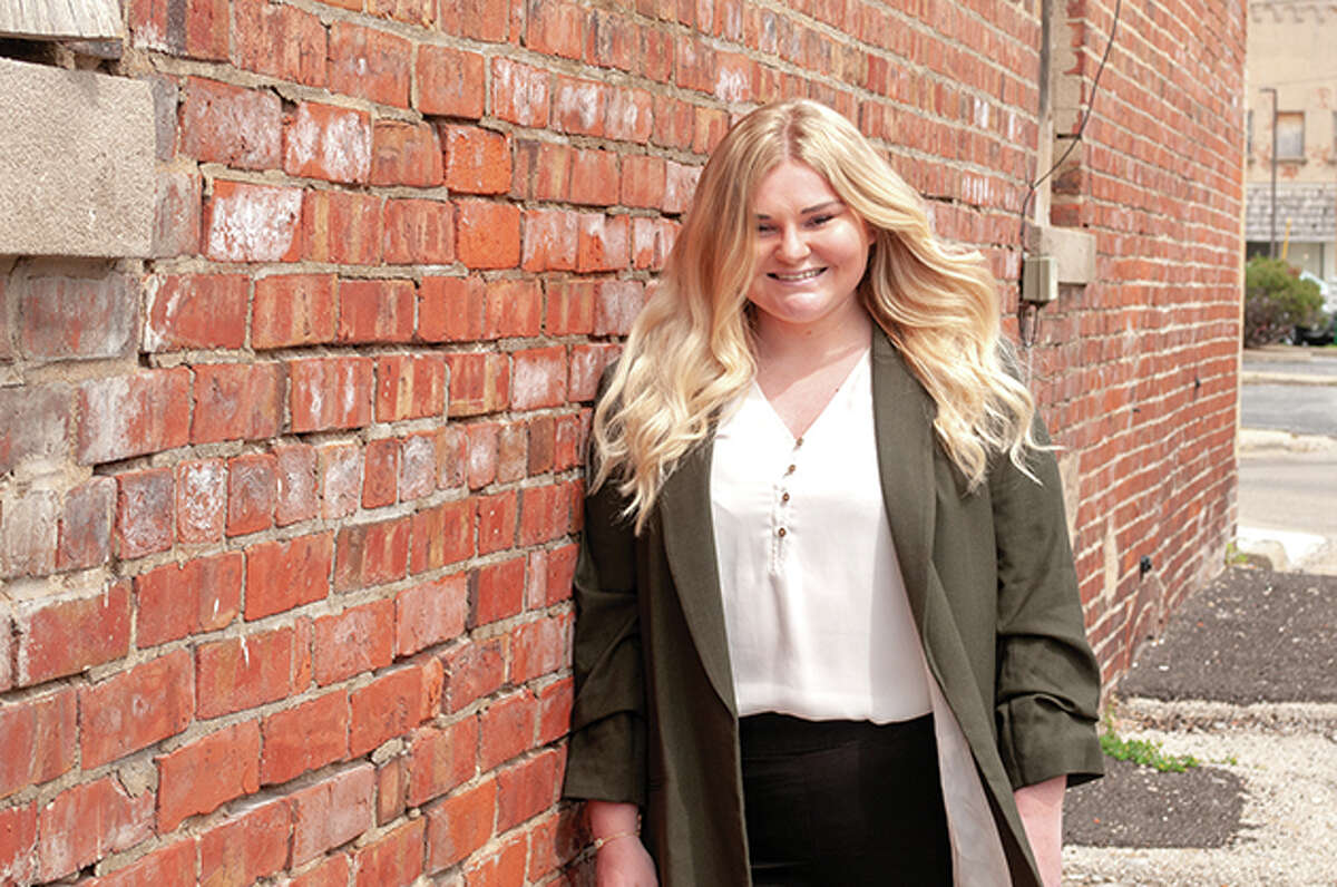 Megan Ryan, 25, has accepted a position at Rammelkamp Bradney P.C. Ryan earned her law degree from the University of Mississippi and is now preparing to take the Illinois Bar Association test in July.