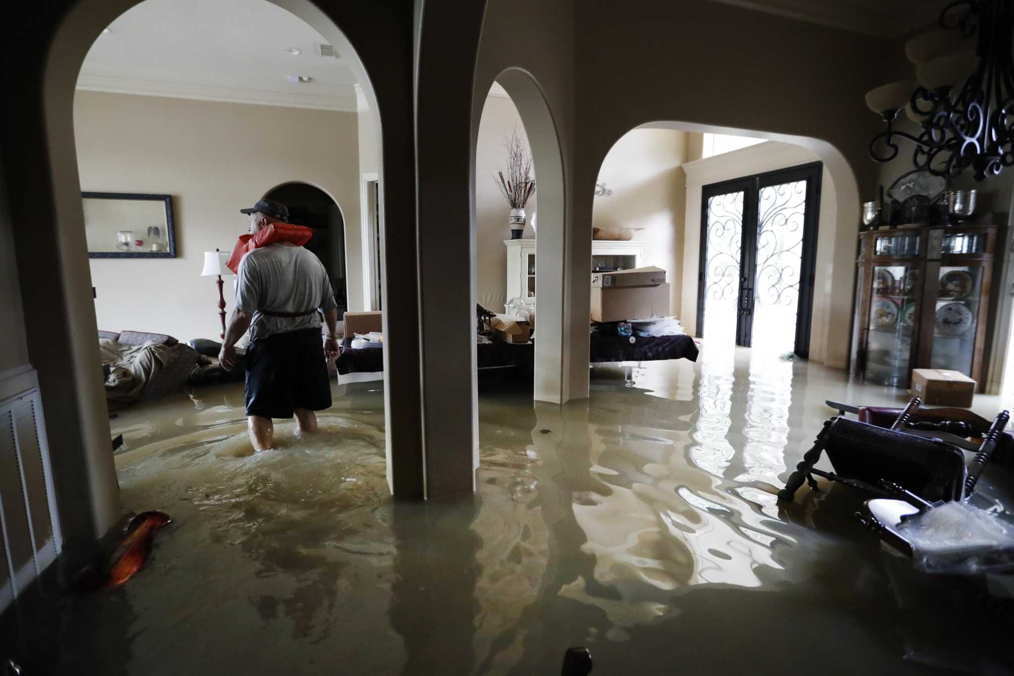 What's the risk? How flooding has impacted home sales in Houston communities