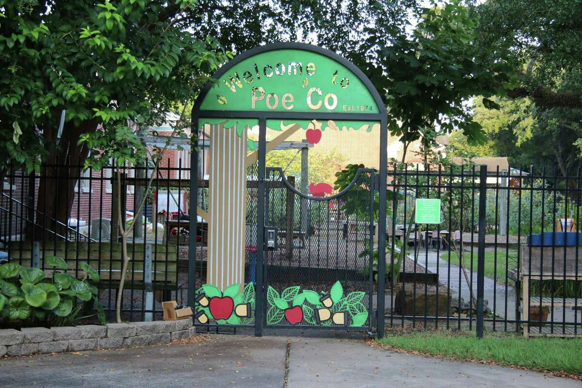 After 47 years at the campus of Poe Elementary School, Poe Cooperative Nursery School is moving to St. Matthew Lutheran Church in the Museum District starting in the 2021-2022 school year