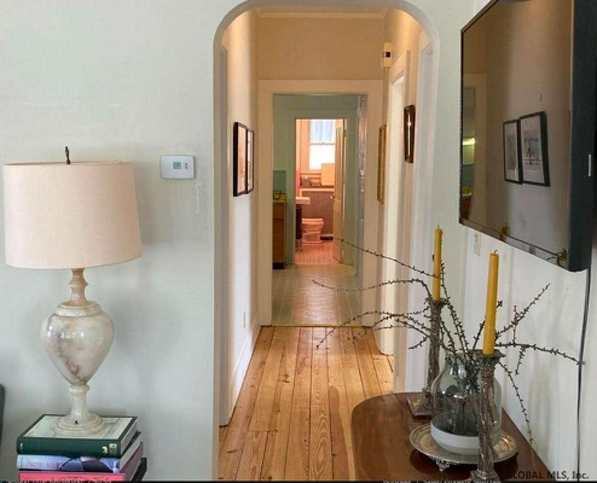 $485,000. 11 Columbia Turnpike, Hudson NY 12534. View listing.
