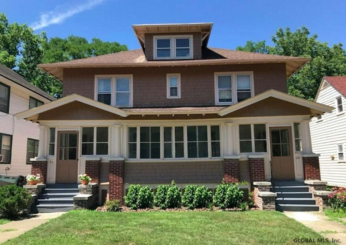 $475,000. 21-23 Jenkins Pkwy, Hudson NY 12534. View listing.