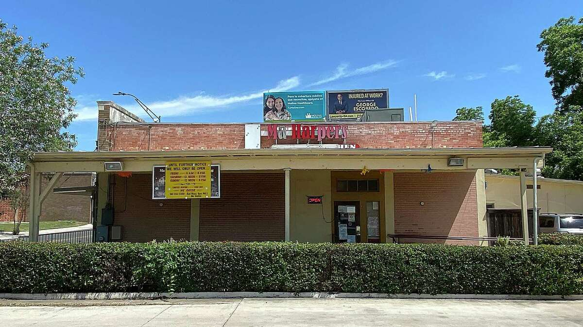 Ma Harper's Creole Kitchen on the East Side has been serving New Orleans-style food since 1991.