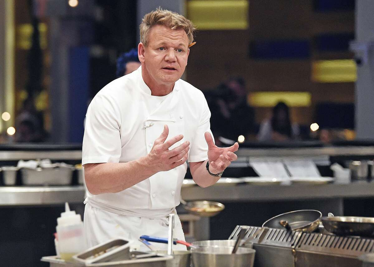 Another chef will represent San Antonio and bring Texas tastes to the latest season of Hell's Kitchen premiering later this month.