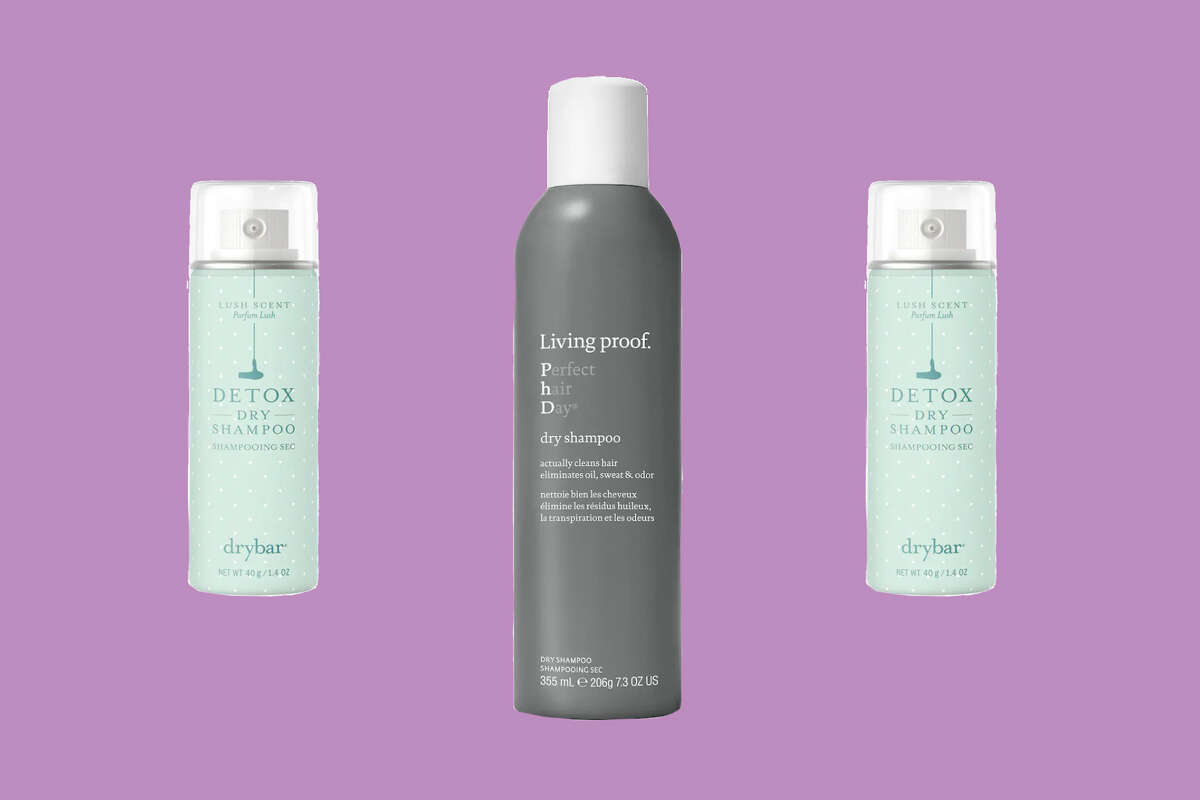 Living Proof Perfect Hair Day (PhD) Dry Shampoo, $39 at Sephora