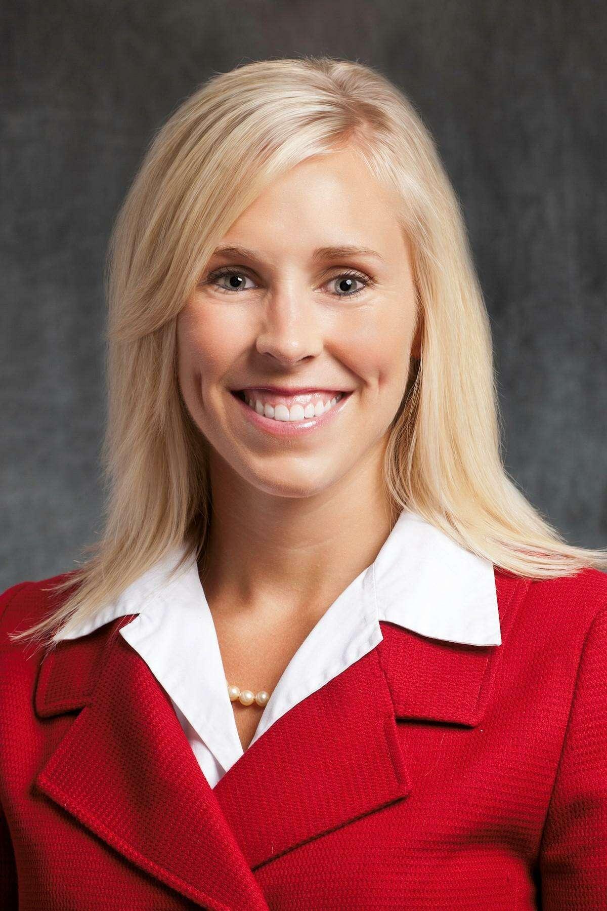 Alexandra Brock, HCA Houston Healthcare North Cypress Chief Operating Officer.