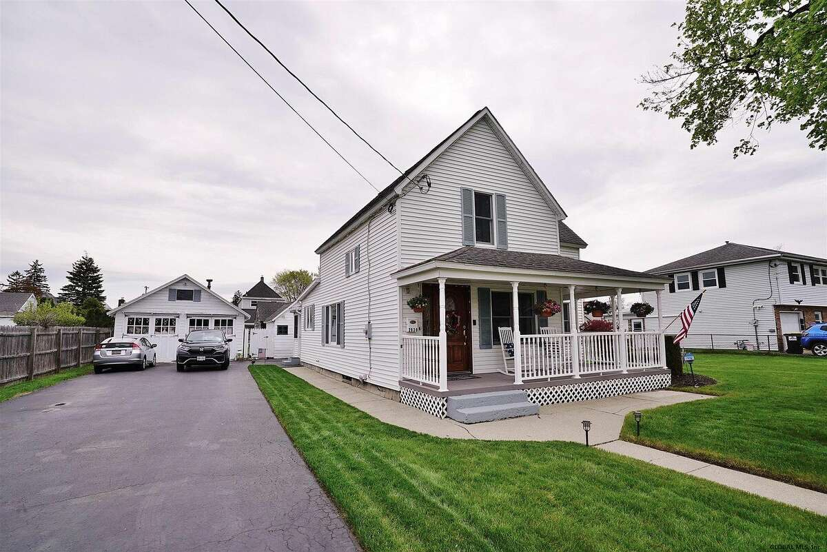 $259,000.2630 Augustine Ave., Rotterdam, 12306. View listing.