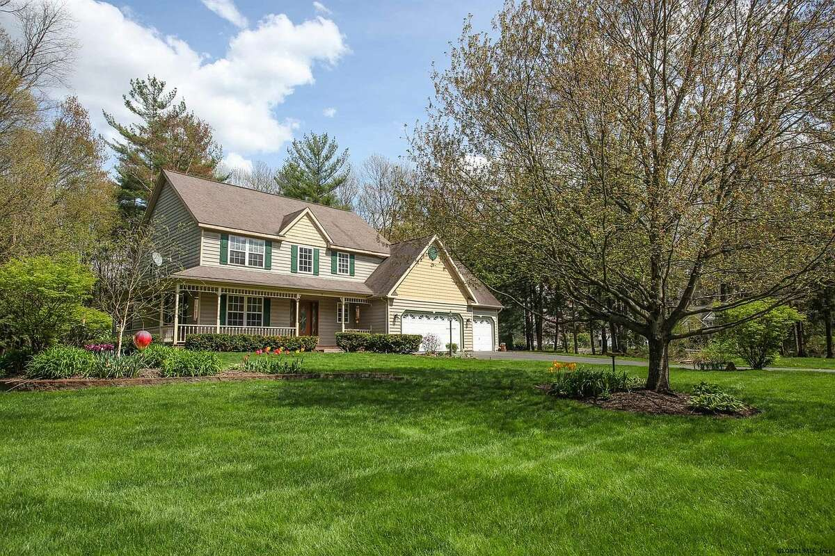 $469,000.9 Kyer Farm Road, Wilton, 12831. View listing.