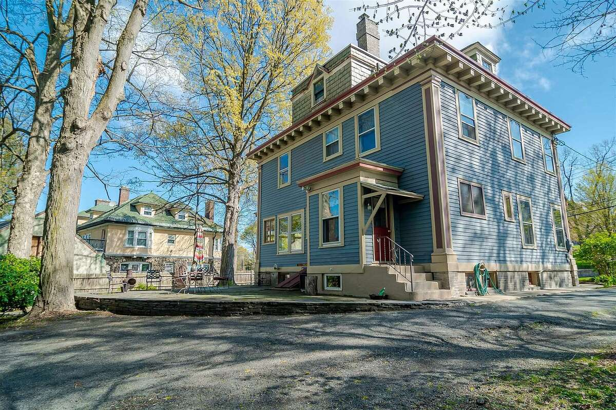 $254,000.290 Pawling Ave., Troy, 12180. View listing.