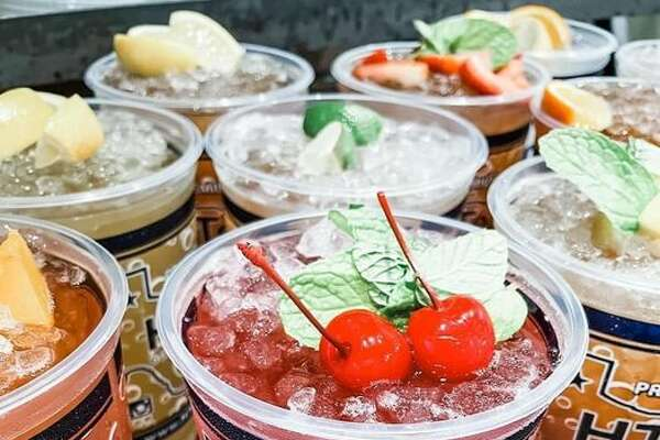 San Antonio got its first taste of HTeaO, an iced tea wonderland with 26 flavors, last year when the Stone Oak location opened, but an upcoming installment will introduce the experience to a different part of the city.