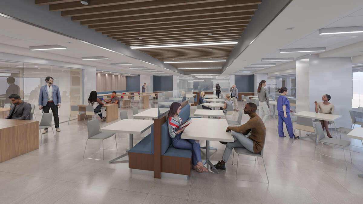 St. Joseph Medical Center is renovating its campus in downtown Houston. The hospital is part of Dallas-based Steward Health Care.