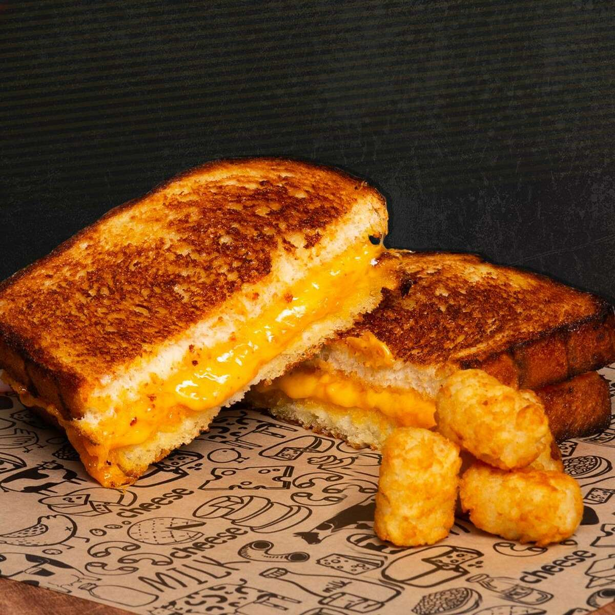 I Heart Mac & Cheese is planing to open a Deer Park location in early June. The fast-casual restaurant franchise specializes in the traditional mac-and-cheese staple but allows customers to their own personalized spins on dishes.