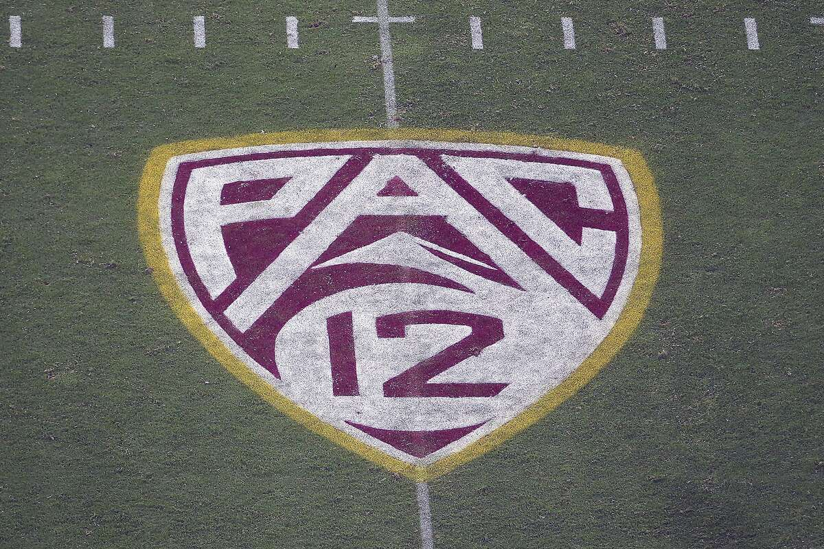 The Pac-12 hired sports entertainment executive George Kliavkoff to be the conference's next commissioner on Thursday, replacing Larry Scott.