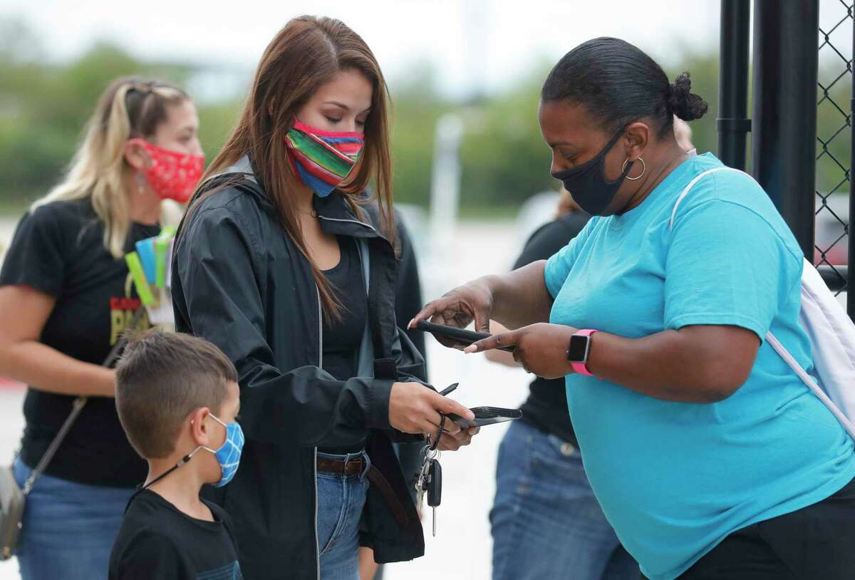 While Montgomery County has remained one of the county's with lax requirements on wearing masks during the COVID-19 pandemic, County Judge Mark Keough said he was happy to see the Centers For Disease Control finally loosen restrictions regarding face coverings.