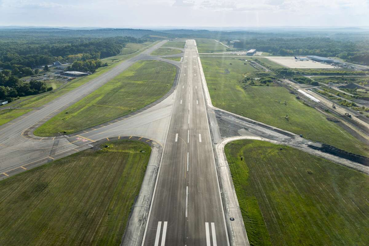 The local Tuskegee Airmen chapter launched the RedTail Flight Academy at New York Stewart International Airport on Friday, which will guide minority students to become licensed commercial pilots.