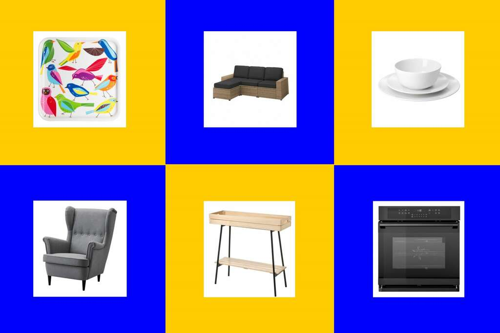Find out what we think are the best products at IKEA Houston in this edition of Chron Shopping's Favorite Things.