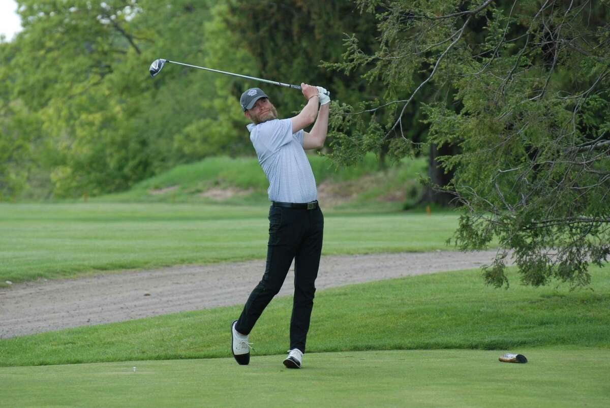 Dan Murphy from Smith Richardson Golf Course has advanced to U.S. Open sectional qualifying.