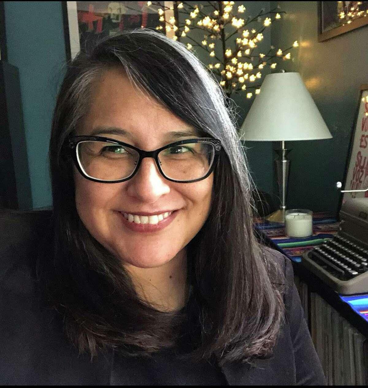 San Antonio organizer Jenn Longoria played a key role in the 2020 campaigns of Joe Biden and Elizabeth Warren.