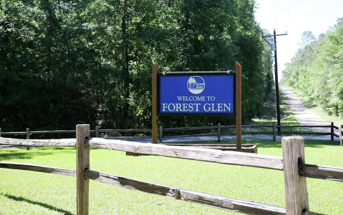 Forest Glen Camps in Huntsville on Wednesday, May 5, 2021. Executive director John Davidhizar says he pays almost $1500 a month for his camp's internet service, that is often too slow and unreliable.
