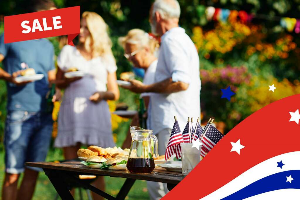 If you plan on hosting a Memorial Day party outdoors, Chron Shopping deal hunters have done some digging to find the best Memorial Day deals on outdoor entertainment items for you.