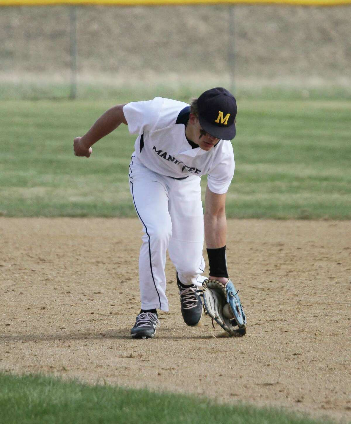 The Manistee Chippewas lost their one-game road trip to Orchard View on Thursday. (News Advocate file photo)