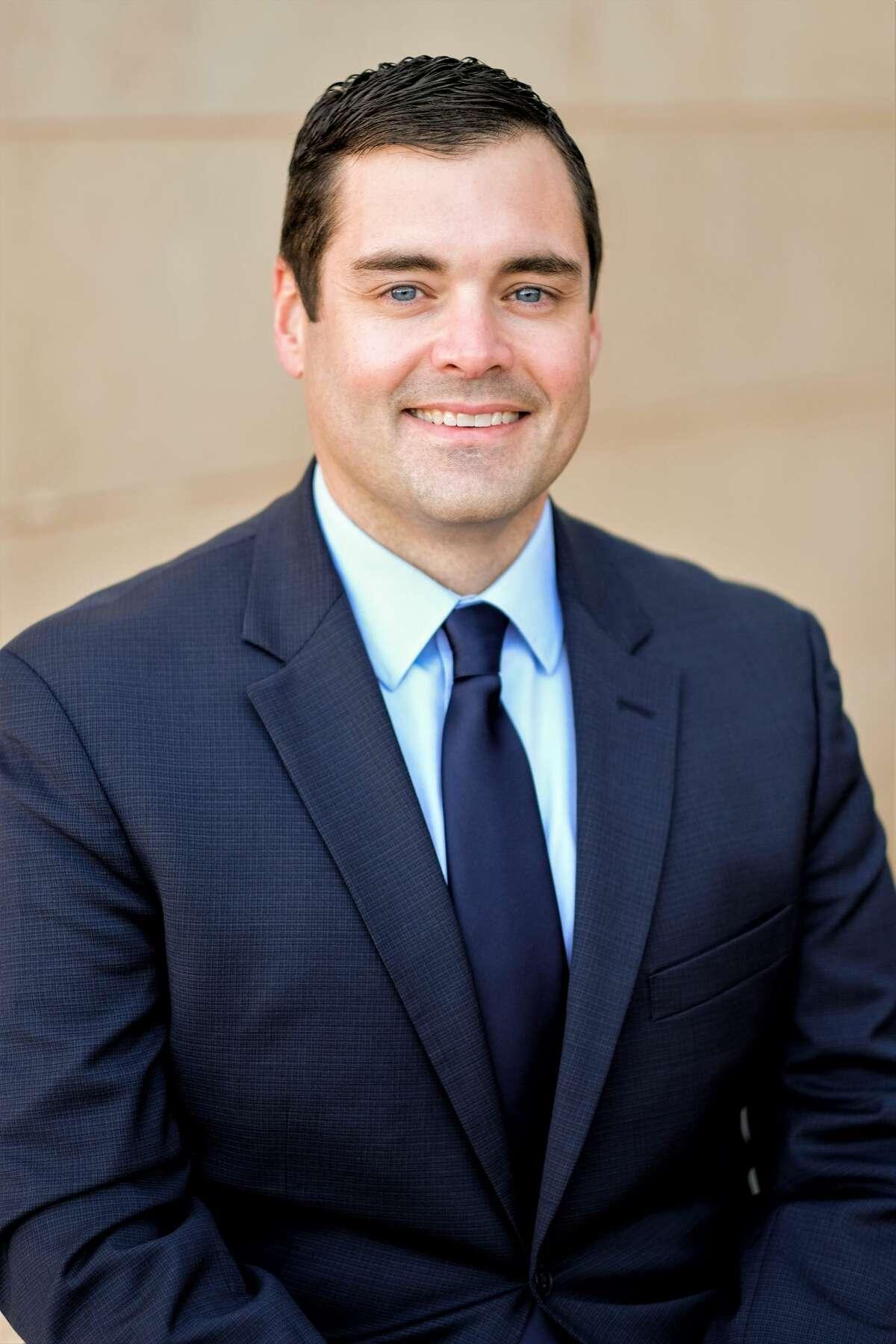Kit Bredimus is chief nursing officer/vice president of Nursing for Midland Health.