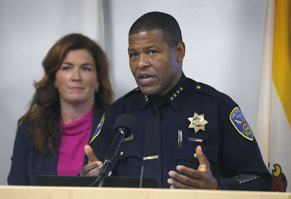 Chief Bill Scott apologized after an officer investigating auto burglaries shot a man who was treated, then booked.