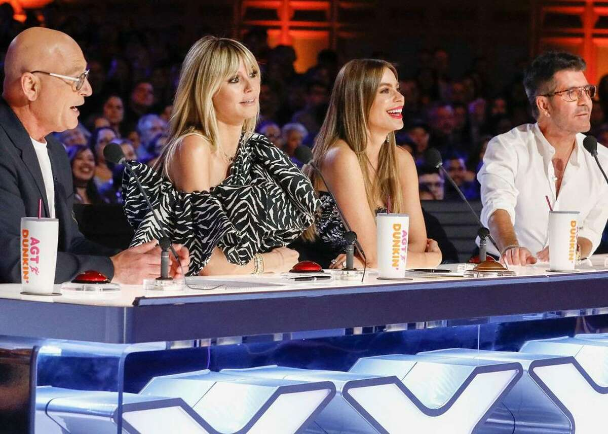 """#98. America's Got Talent - IMDb user rating: 5.8 - Years on the air: 2006-present Another competition show from the mind of """"American Idol"""" judge Simon Cowell, """"America's Got Talent"""" is a talent show in the same format. The show winnows the giant pool of contestants down to a small cadre by the time the live shows start. By the finale, the judges and fan voters must decide whose odd talent deserves the grand prize. This is the only show where a martial artist and a dog trainer have both won $1 million."""