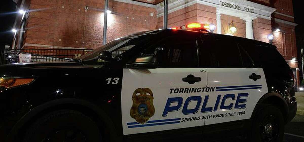 Two brothers were seriously hurt in a Torrington, Conn., accident on Thursday, May 13, 2021.