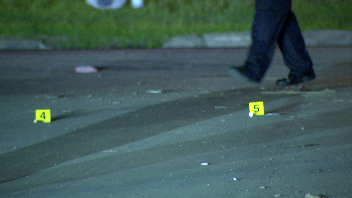 San Antonio police responded to three different fatal incidents across the city overnight with two shootings and a car crash.