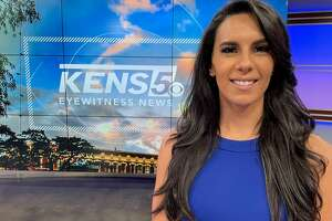 Erica Ross joins the KENS 5 sports team starting on May 15.