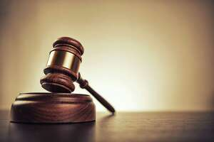 A Windsor, Conn., man was sentenced to more than seven years in federal prison during a court appearance on Wednesday, May 12, 2021.