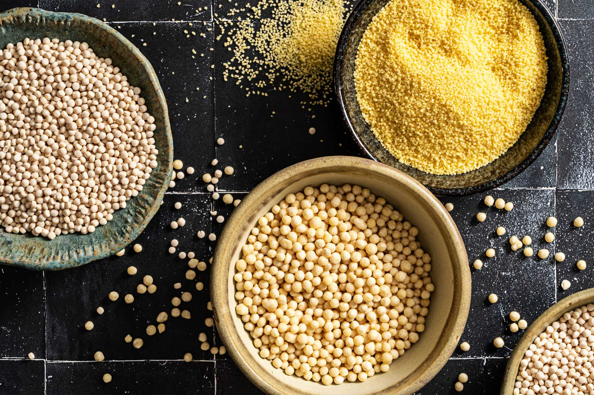 A guide to couscous: The history, different types and how to cook with it