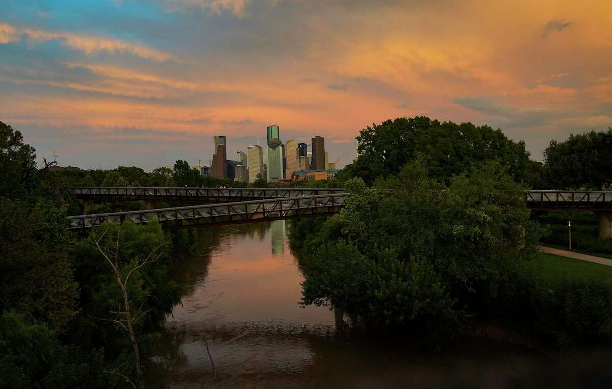 After a tough year, the Houston economy is rebounding.