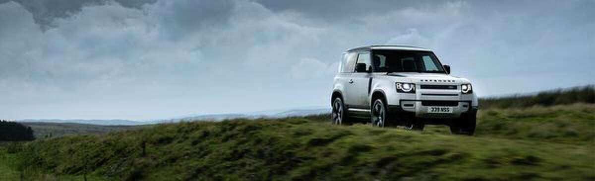 Land Rover 2021 Land Rover Defender 90