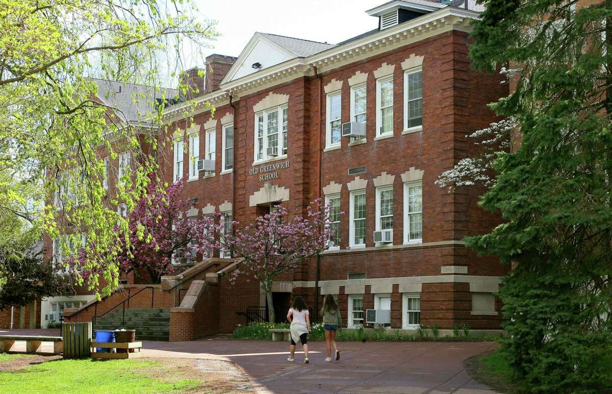 The federal Office of Civil Rights has filed a complaint against the school district for failure to comply with ADA standards at Old Greenwich School.