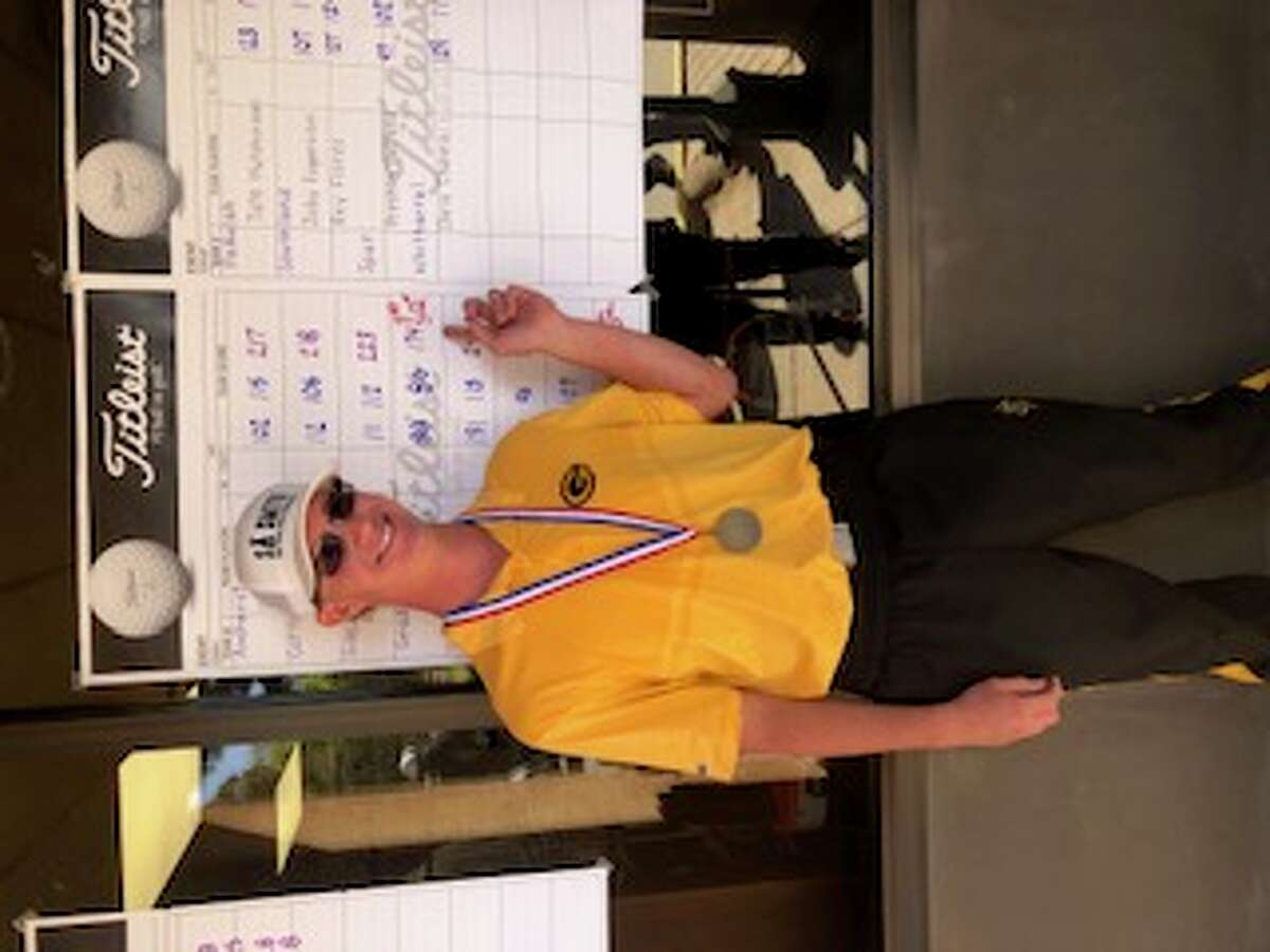 Grady junior Braden Welch qualified for the Class 1A State Boys Golf Tournament, which will be played in Kingsland Monday and Tuesday. He is a two-time state qualifier.