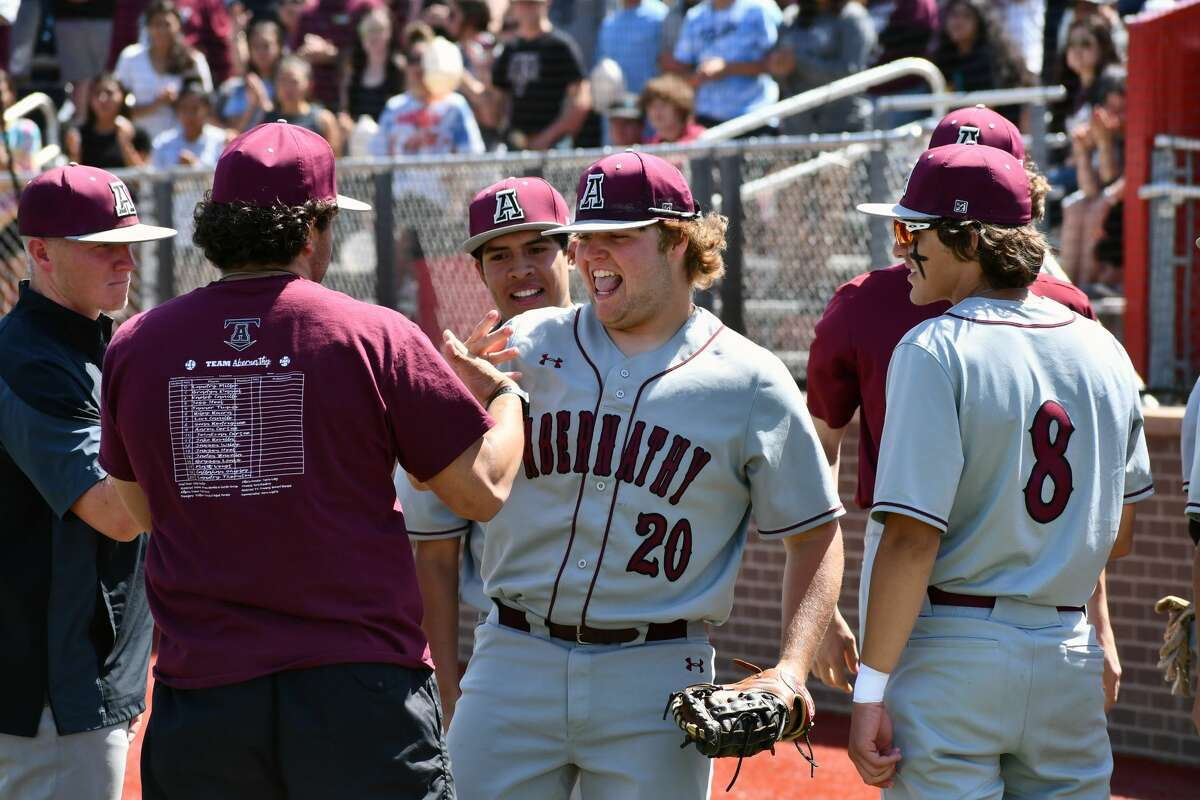Abernathy suffered an 11-3 loss to Littlefield in the area round of the Class 3A UIL baseball playoffs on Friday at Lubbock-Cooper in Woodrow.